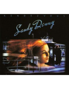 Denny, Sandy : Rendezvous (CD)