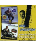 Dickerson, Deke : Number One Hit Record! / More Million Sellers (2-CD)