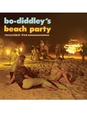 Diddley, Bo : Bo Diddley's Beach Party (CD)