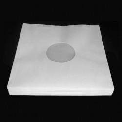 LP-sisäpussi, pehmustettu - 100 kpl