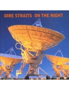 Dire Straits : On The Night (CD)