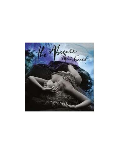 Gardot, Melody : The Absence (CD)