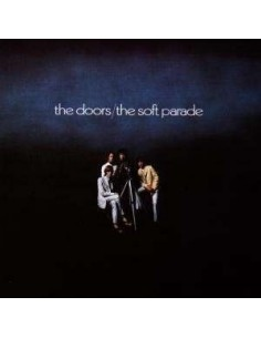 Doors : The Soft Parade (CD)