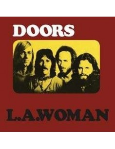 Doors : L.A. Woman (CD)