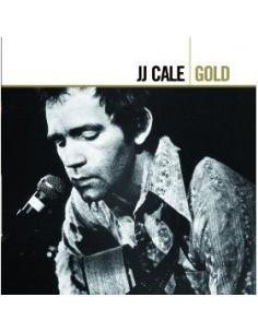 Cale, J.J. : Gold (2-CD)