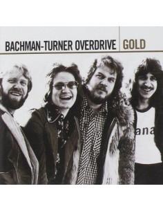 Bachman-Turner Overdrive : Gold (2-CD)
