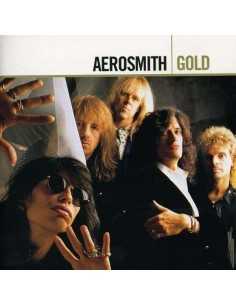 Aerosmith : Gold (2-CD)