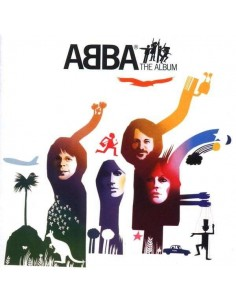 Abba : The Album (CD)