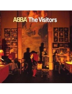 Abba : The Visitors (CD)