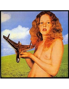 Blind Faith : Blind Faith (CD)