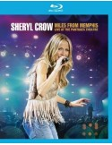 Crow, Sheryl : Miles From Memphis - Live At The Pantages Theatre (BluRay)