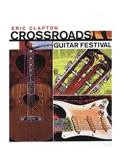 Clapton, Eric : Crossroads Guitar Festival (2-DVD)