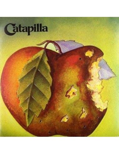 Catapilla : Catapilla (LP)