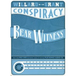 Willard Grant Conspiracy : Bear Witness. (DVD)