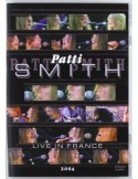 Smith, Patti : Live In France 2004 (DVD)