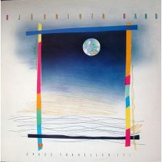 Björninen Band : Space Traveller Lost (LP)