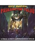 Eppu Normaali : Paskahatun Paluu (LP)