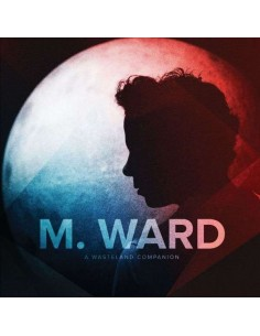 Ward, M. : A Wasteland Companion (LP)