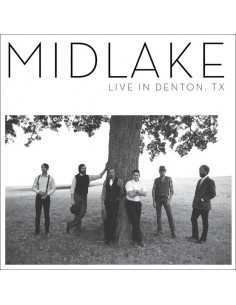 "Midlake : Live In Denton, TX (12"" + DVD)"