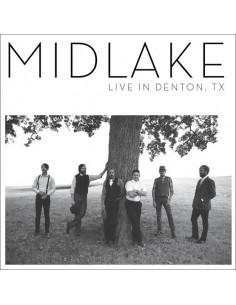 "Midlake : Live In Denton, TX (12"" + DVD)"