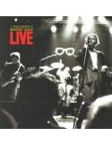 Karjalainen, J. Ja Mustat Lasit : Live (LP)