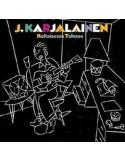 Karjalainen, J. : Keltaisessa Talossa (LP)