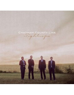 Chatham County Line: Tightrope (LP + CD)