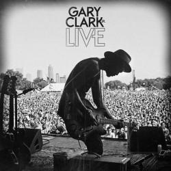 Clark, Gary Jr. : Gary Clark Jr. Live (2-LP)