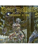 Iron Maiden : Somewhere In Time (LP)