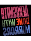 Aerosmith : Done With Mirrors (LP)