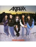 "Anthrax : Penikufesin (12"")"