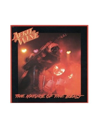 April Wine : The Nature Of The Beast (LP)