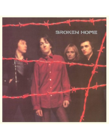 Broken Home : Broken Home (LP)