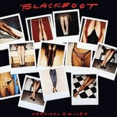 Blackfoot : Vertical Smiles (LP)
