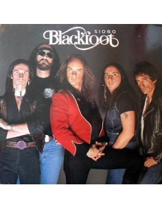 Blackfoot : Siogo (LP)