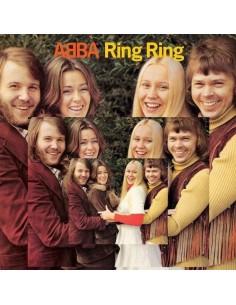 Abba : Ring Ring (CD)