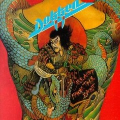 Dokken : Beast From The East (2-LP)