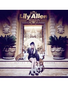 Allen, Lily : Sheezus (CD)