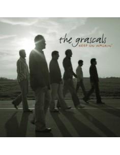 Grascals: Keep On Walking (LP)