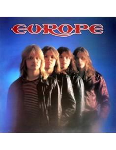 Europe : Europe (LP)