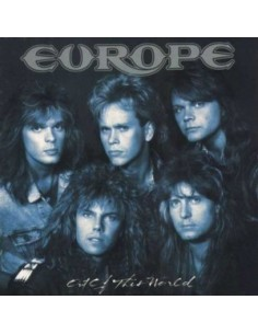 Europe : Out Of This World (LP)