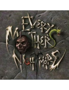 Every Mother's Nightmare : Every Mother's Nightmare (LP)