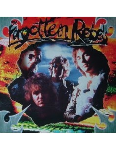 Forgotten Rebels : Untitled (LP)