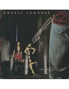 Gillan : Double Trouble (2-LP)