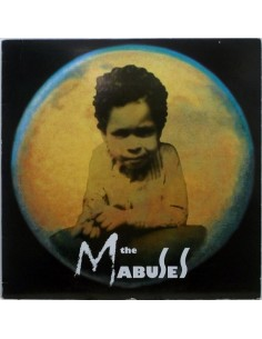 Mabuses : The Mabuses (LP)