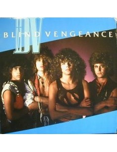 Blind Vengeance : Blind Vengeance (LP)