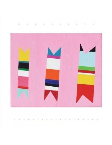 Cline, Nels : Macroscope (LP)