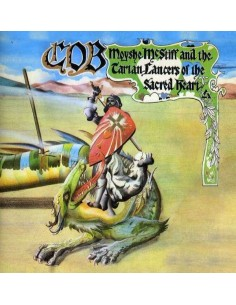 COB : Moyshe McStiff And The Tartan Lancers Of The Sacred Heart (LP)