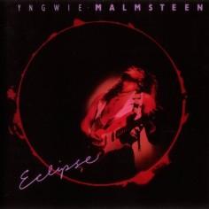 Malmsteen, Yngwie : Eclipse (LP)