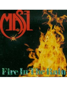 Masi, Alex : Fire In The Rain (LP)